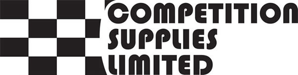 Competition Supplies' Logo.