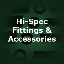 Hi-Spec Fittings & Acessories